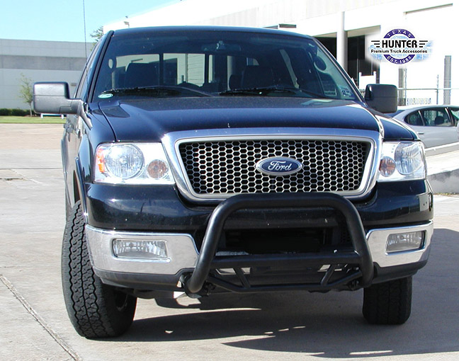 04 08 Ford F150 New Body Super Bull Bar Bk List Price 450 Our Only 105